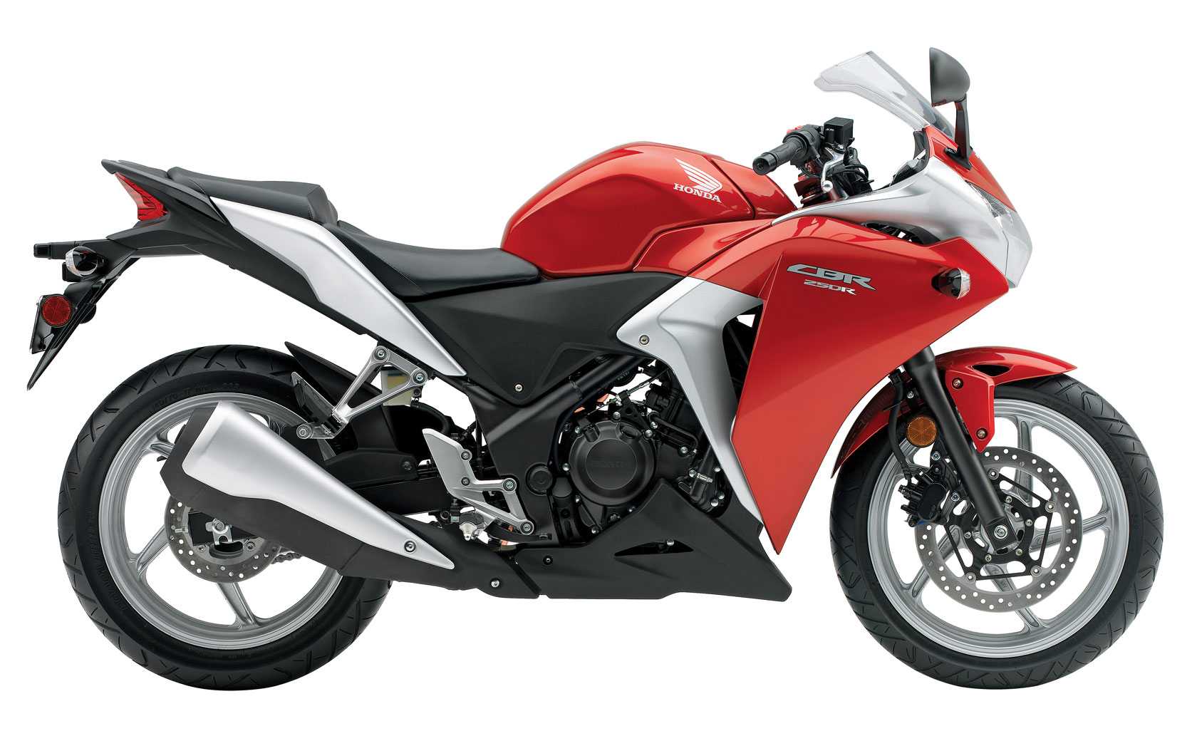 honda cbr sport 250 cc