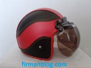 bogo merah hitam NMH