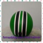 helm bogo hijau