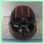 helm bogo retro