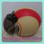 bogo cream merah