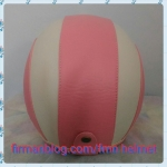 helm bogo pink
