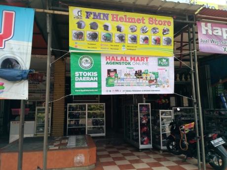 FMN HELMET STORE